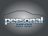 Personal Art Car