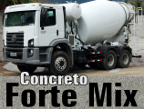 Concreto Fort Mix