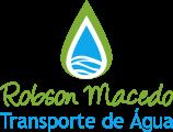 Robson Macedo Transporte de Água 24h
