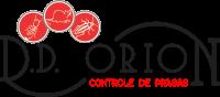 D.D Orion Controle de Pragas