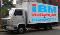 Ib-Irmãos Bastos Mudanças & Transportes