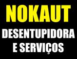 Desentupidora E Dedetizadora 24 Horas Nokaut