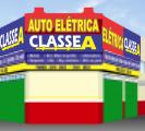 Auto Elétrica Classe A