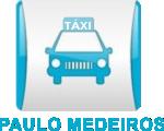 Táxi - Paulo Medeiros