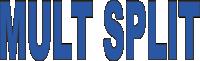 Mult Split Projetos e Instala��es de Split