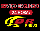 Guincho Br Pneus 24 Horas