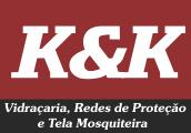 k&k Vidraçaria e Telas Mosquiteiras
