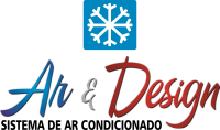 Ar E Design Sistema de Ar Condicionado