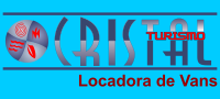 Cristal Vans E Turismo