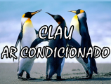 Clau Ar-Condicionado