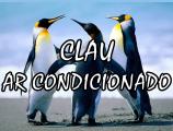 Clau Ar-Condicionado e Climatizadores