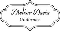 Atelier Assis Uniformes Profissionais