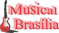Musical Brasília Instrumentos Musicais
