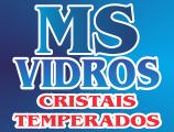 MS Vidros e Crista�s Temperados