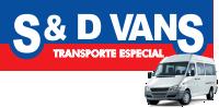 S&D Vans e Loca��o de Ve�culos