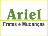Ariel Fretes e Mudan�as