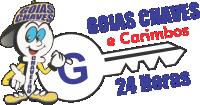 Chaveiro Goi�s Chaves