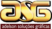 ASG - Adelson Solu��es Gr�ficas