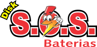 SOS Baterias