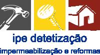 Ipe Dedetização Impermeabilização E Reformas