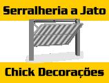 Serralheria a Jato Chick Decora��es