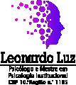 Psicólogo Leonardo Del Puppo - CRP 1185 16º Região