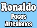 Ronaldo Poços Artesianos E Manutenção