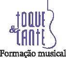 Escola de Música Gospel - Toque & Cante