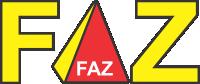 FAZ - Locações de Equipamentos