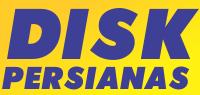 Disk Persianas