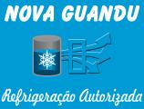 Nova Guandu Refrigera��o Autorizada