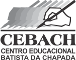 Cebach - Centro Educacional Batista da Chapada