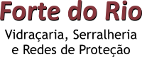 Forte do Rio Esquadrias