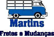 Martins Fretes E Mudanças