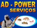 AD- Power Dedetiza��o e Servi�os