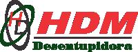 HDM Desentupidora 24HS