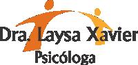 Psicóloga Laysa L. Xavier Lopes