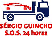 Sérgio Guincho S.O.S 24 Horas