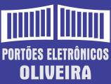 Portões Eletrônicos Oliveira