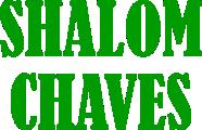 Shalom Chaves - Extra Paralela