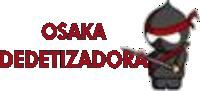 Osaka Dedetizadora e Desentupidora