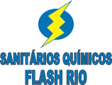 Flash Rio Sanitários Químicos