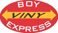 Boy Viny Express