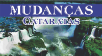 Mudan�as Cataratas