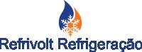 Refrivolt Refrigera��o