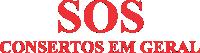 SOS Consertos em Geral