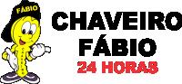 Chaveiro Fábio 24 Hs