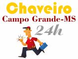 Chaveiro Campo Grande MS 24Horas