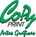 Artes Gráficas Copy Print