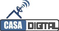 Casa Digital Antenas